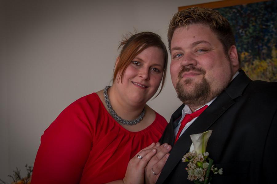 Hochzeit Christine & Alex