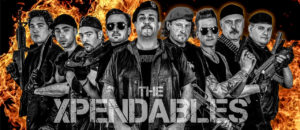 THE XPENDABLES